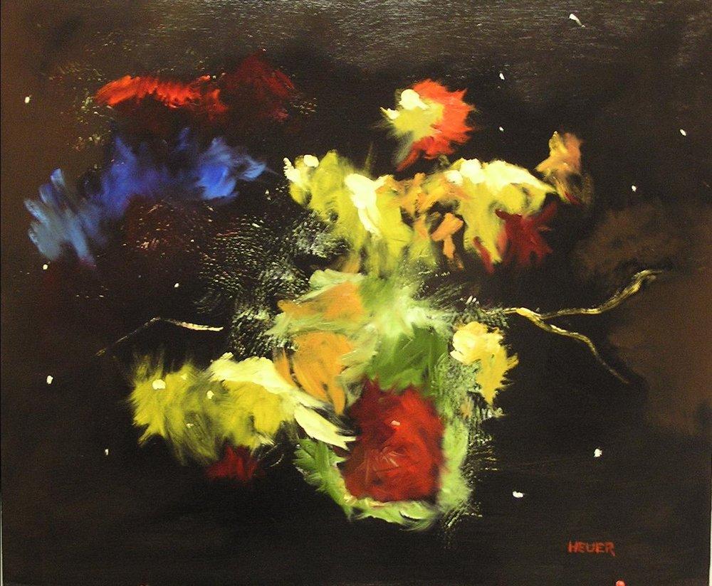 "Lee Bardenheuer's ""Galaxy Star Formation 1"""