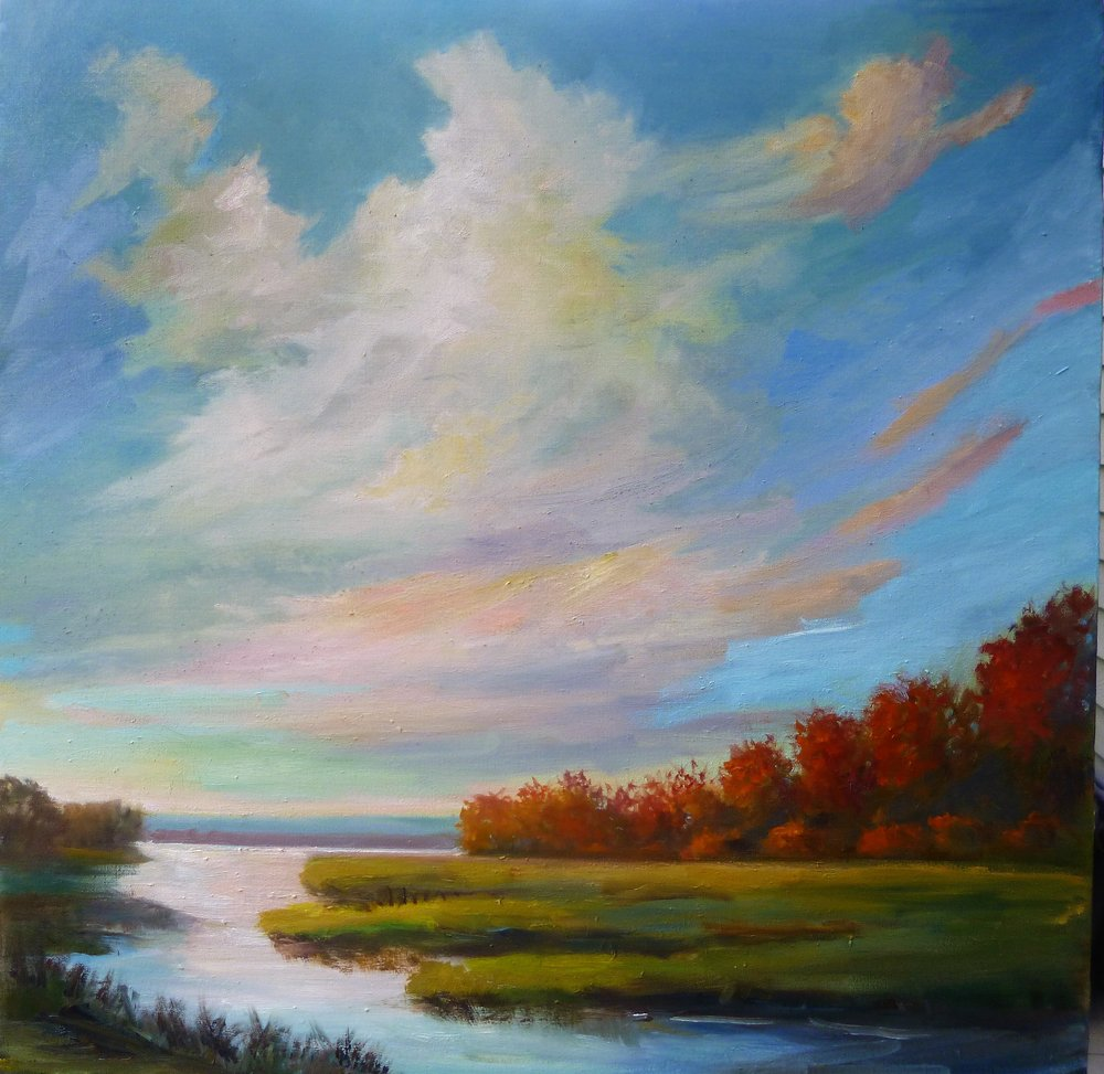 "Linda Lilling's ""Chasing the Light"""