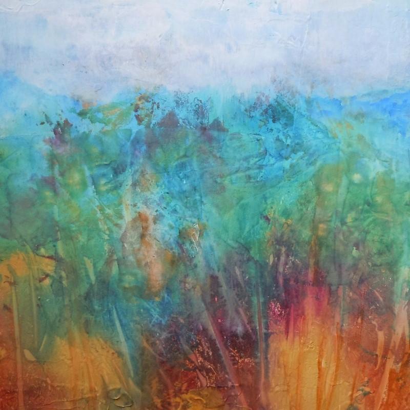 """Bernadette Bellizzi's """"Hidden Garden"""""""