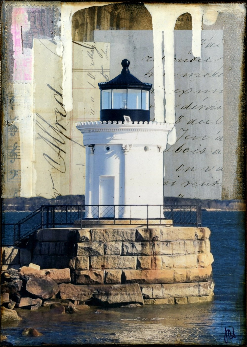 "JC Spock's ""Bug Light"""