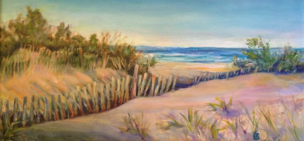 Dune Promenade