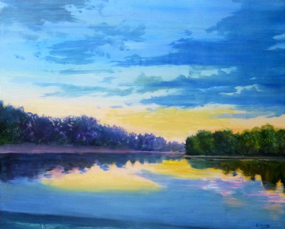 "Linda Lilling's ""The Golden Hour"""