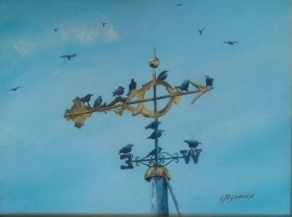 Directional Flight