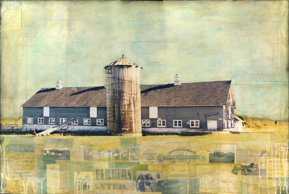 Norwich Barn