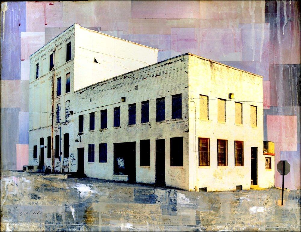 Svea Grain & Co, New Britain