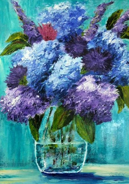Favorite Colors Bouquet