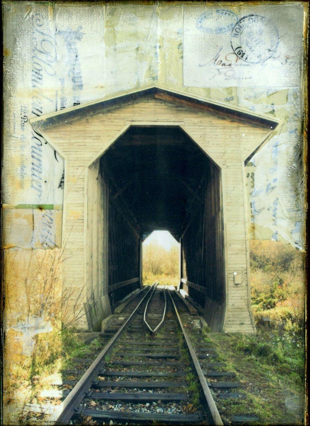 Rail Bridge Study