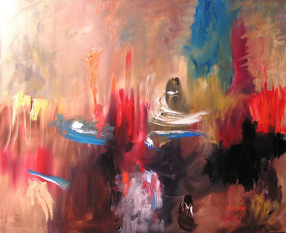 Color Turmoil