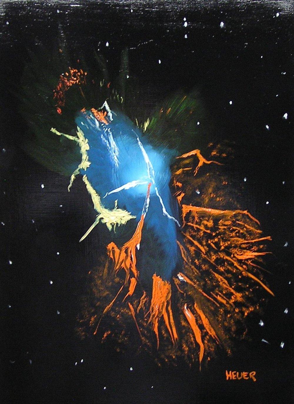 Galaxy Star Formation II