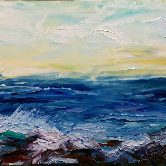 Seaside Energy