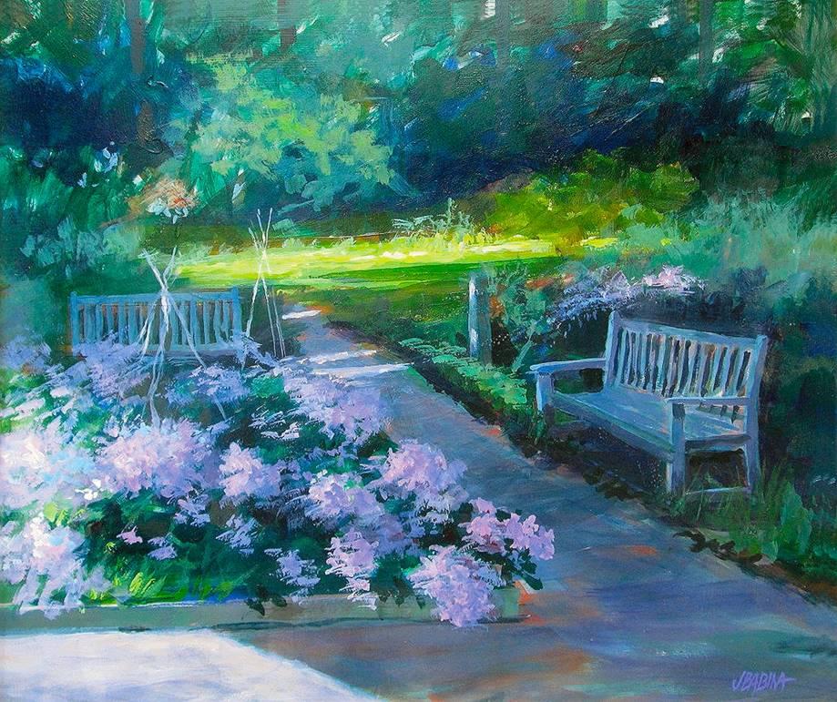 Griswold Garden