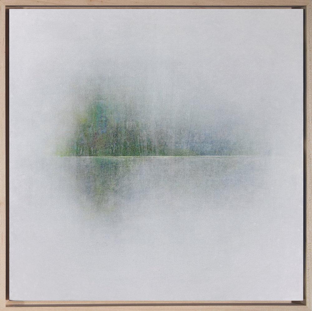 Silent Landscape - Jellybean