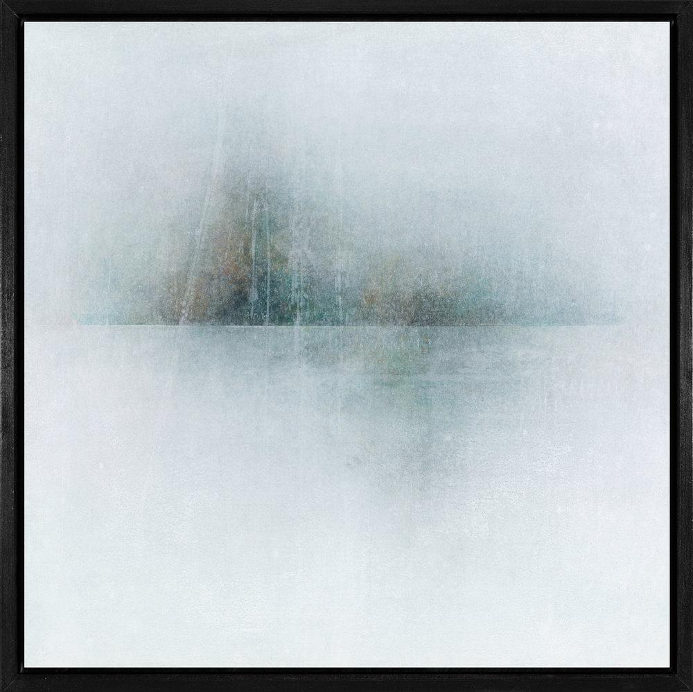 Silent Landscape - Mourning Dove