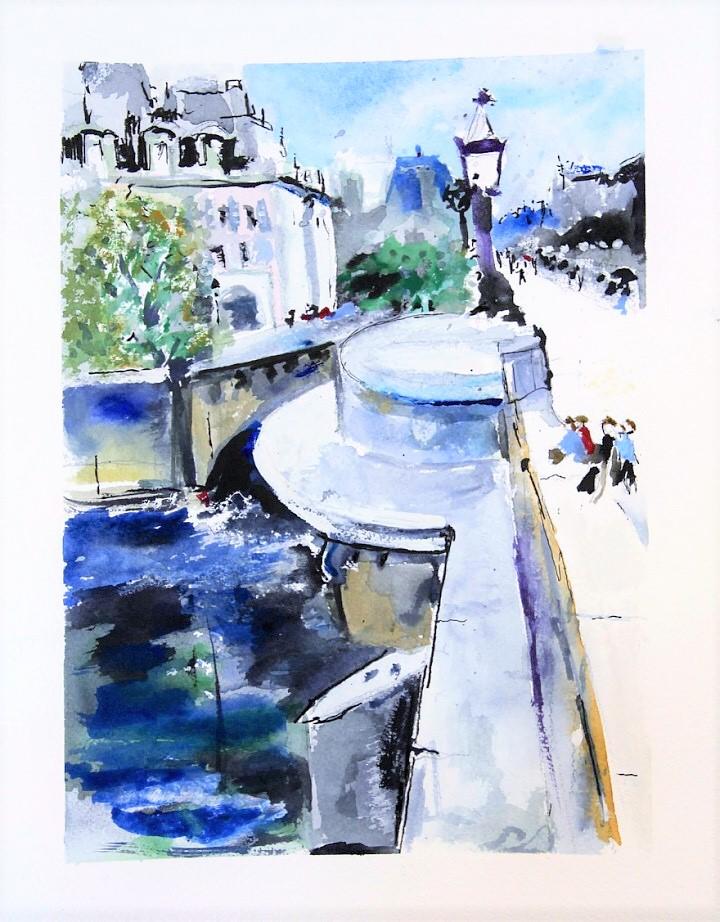 Ponte-Neuf