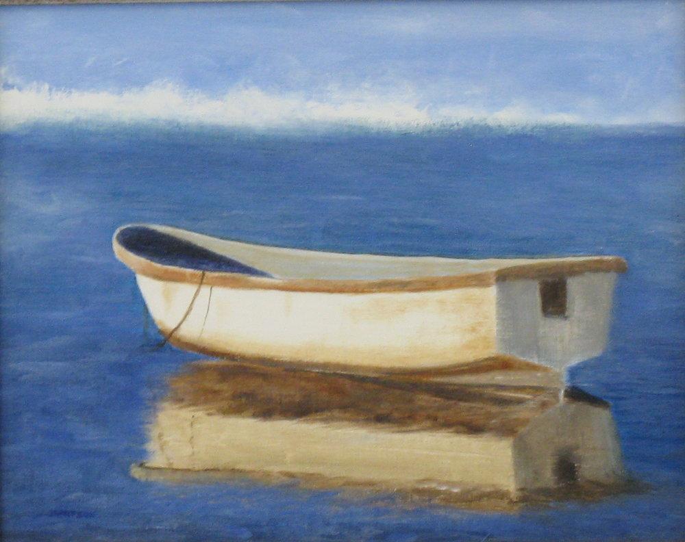 """Jean Watson's """"Reflections"""""""