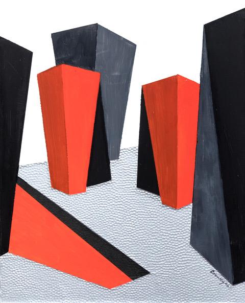 Pillars #2