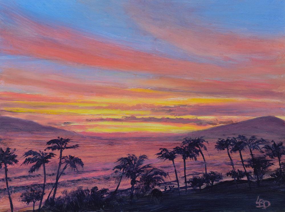 Maui Hot