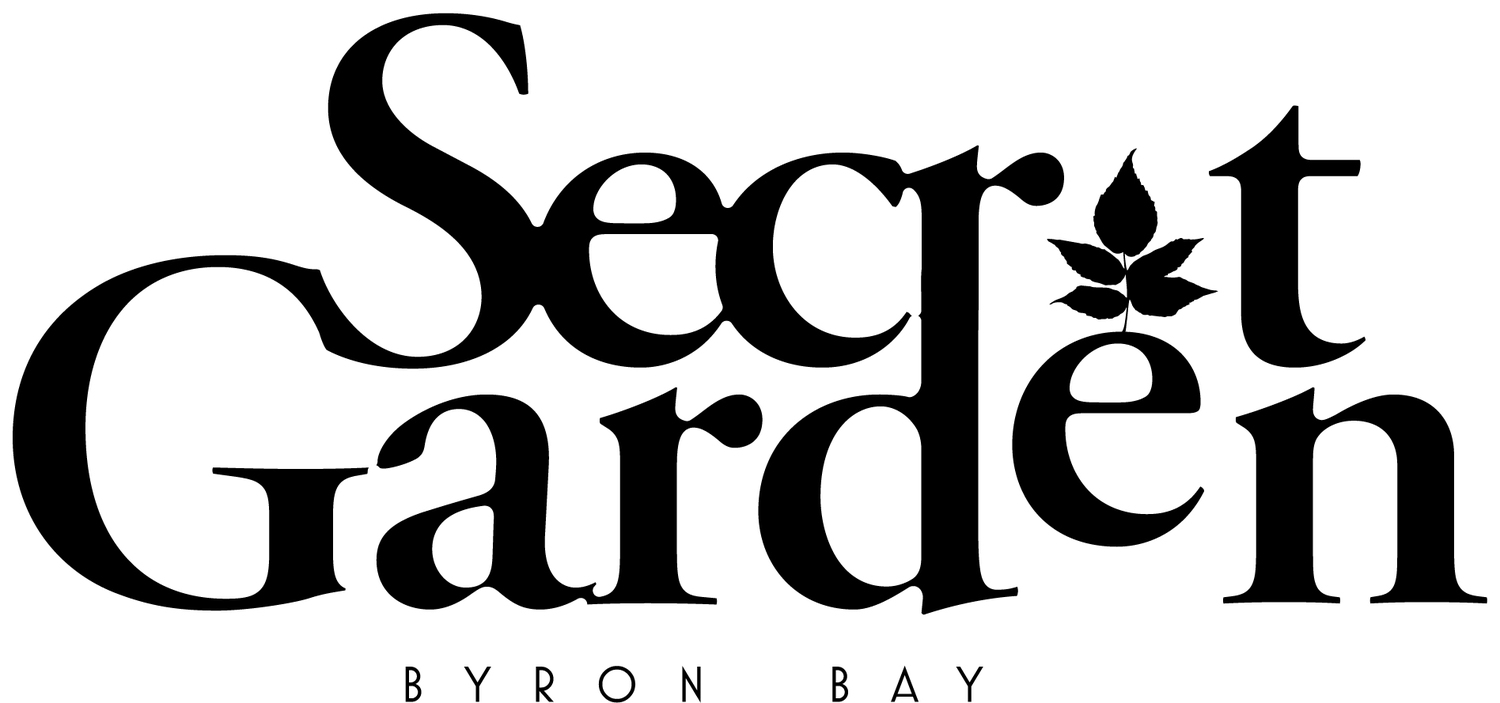 Secret Garden Weddings & Events