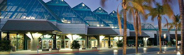 Santa Clara Convention Center Theater