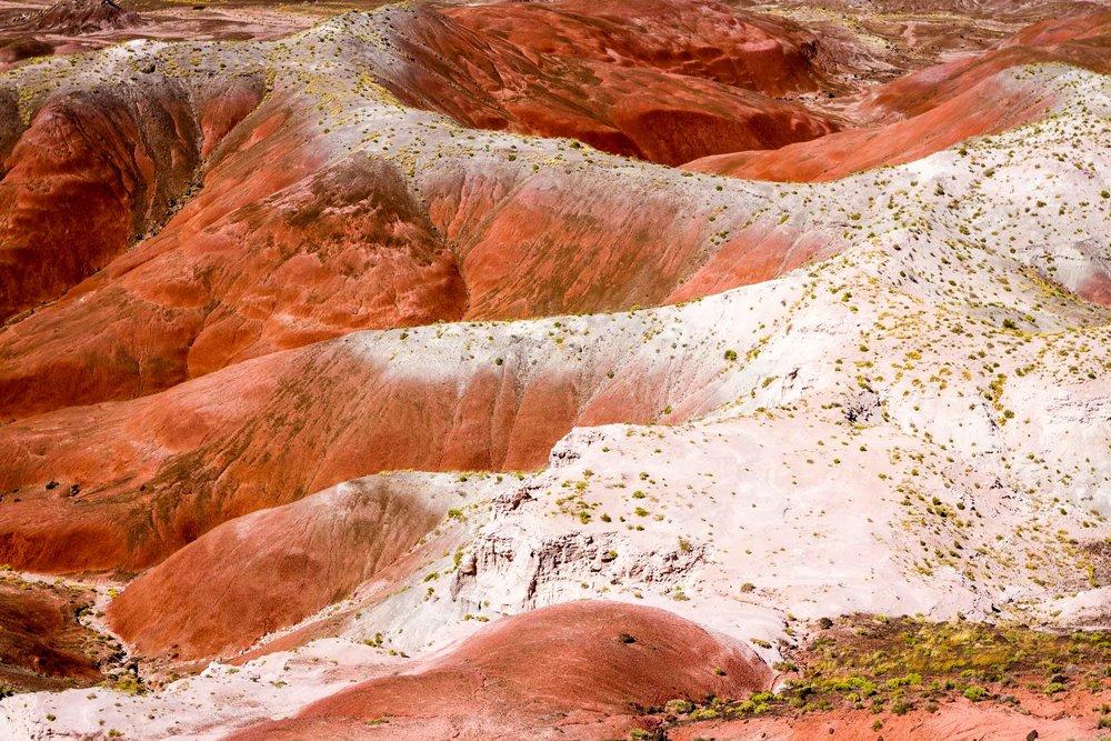"""Painted Desert II"", AZ"