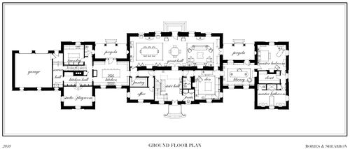 Palladian house plans 28 images 10 simple palladian for Palladian style house plans