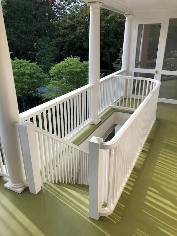 7 EAST HAMPTON COTTAGE INT PORCH STAIR WEBSITE PHOTOS 2018.jpg