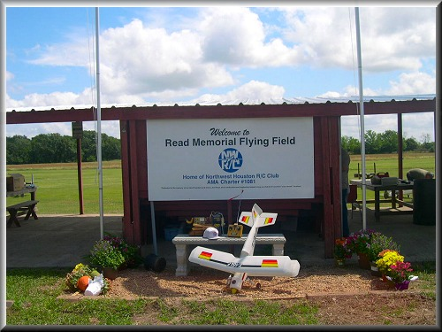 Read Memorial Flying Field