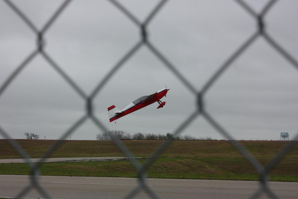 Chain Link 3D Plane