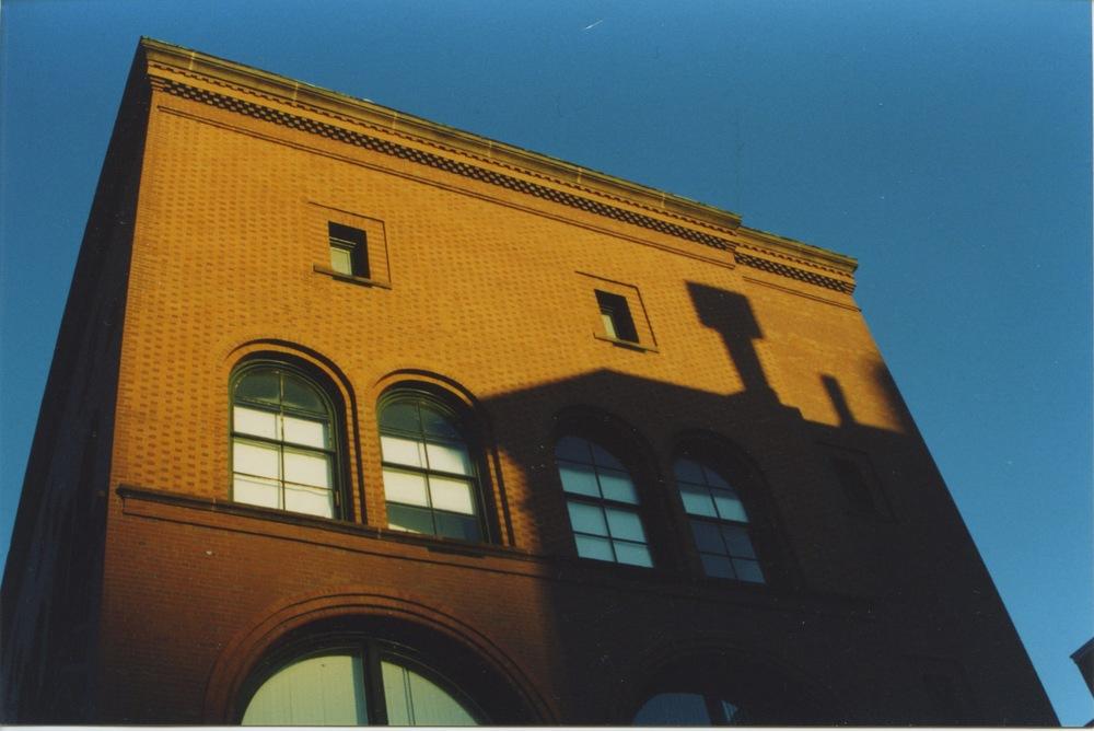 Waterman Building, Providence, Rhode Island