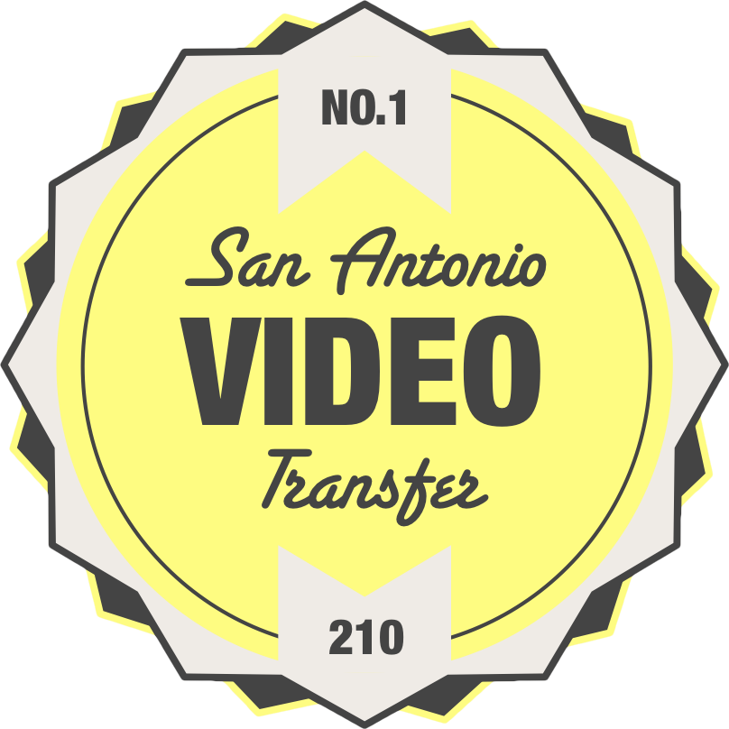 San Antonio Video Transfers