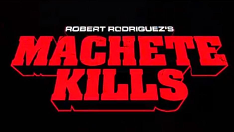 PFW Machete Kills Brochure