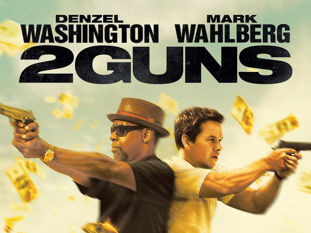 PFW 2 Guns Brochure