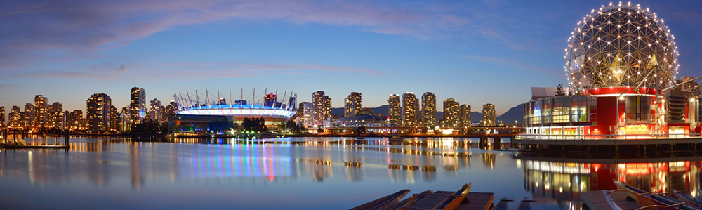 WE HAVE NEW JOB OPENINGS AVAILABLE IN VANCOUVER AND LOS ANGELES - CLICK HERE TO FIND OUT MORE.