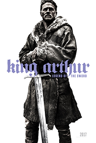 KING ARTHUR: LEGEND OF THE SWORD (3D CONVERSION)