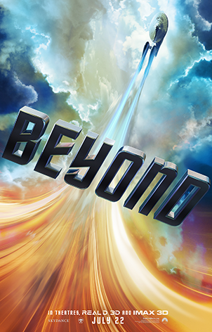 CHECK OUT OUR VFX WORK FOR THE RELEASE OF 'STAR TREK BEYOND' IN THE BARCO ESCAPE FORMAT.