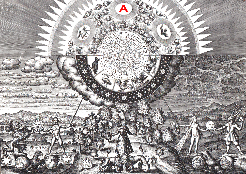 notes on alchemy the medium theatre company