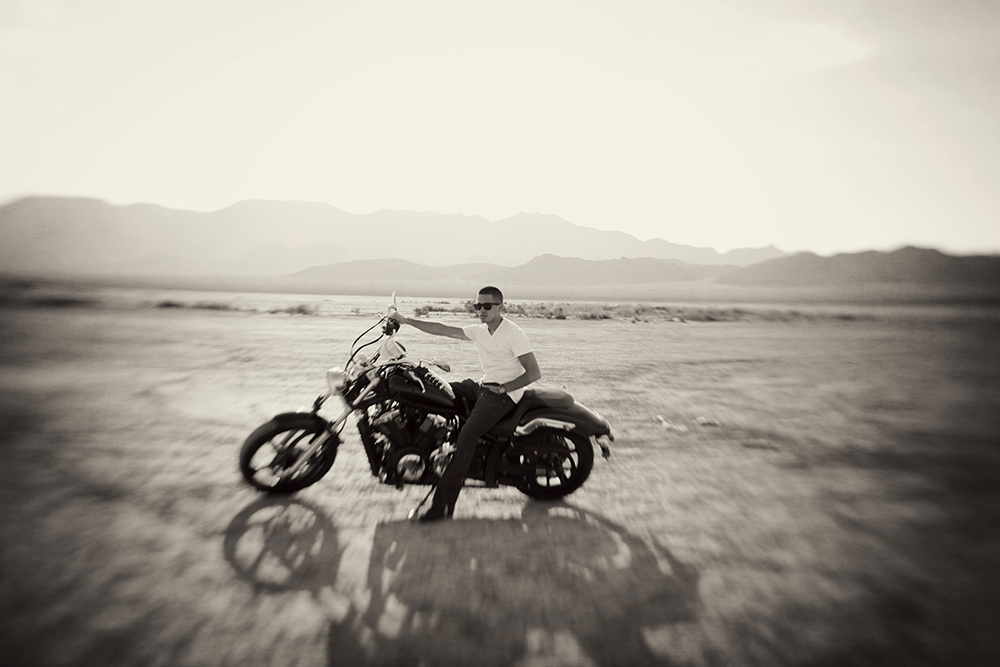 man-and-his-motorcycle