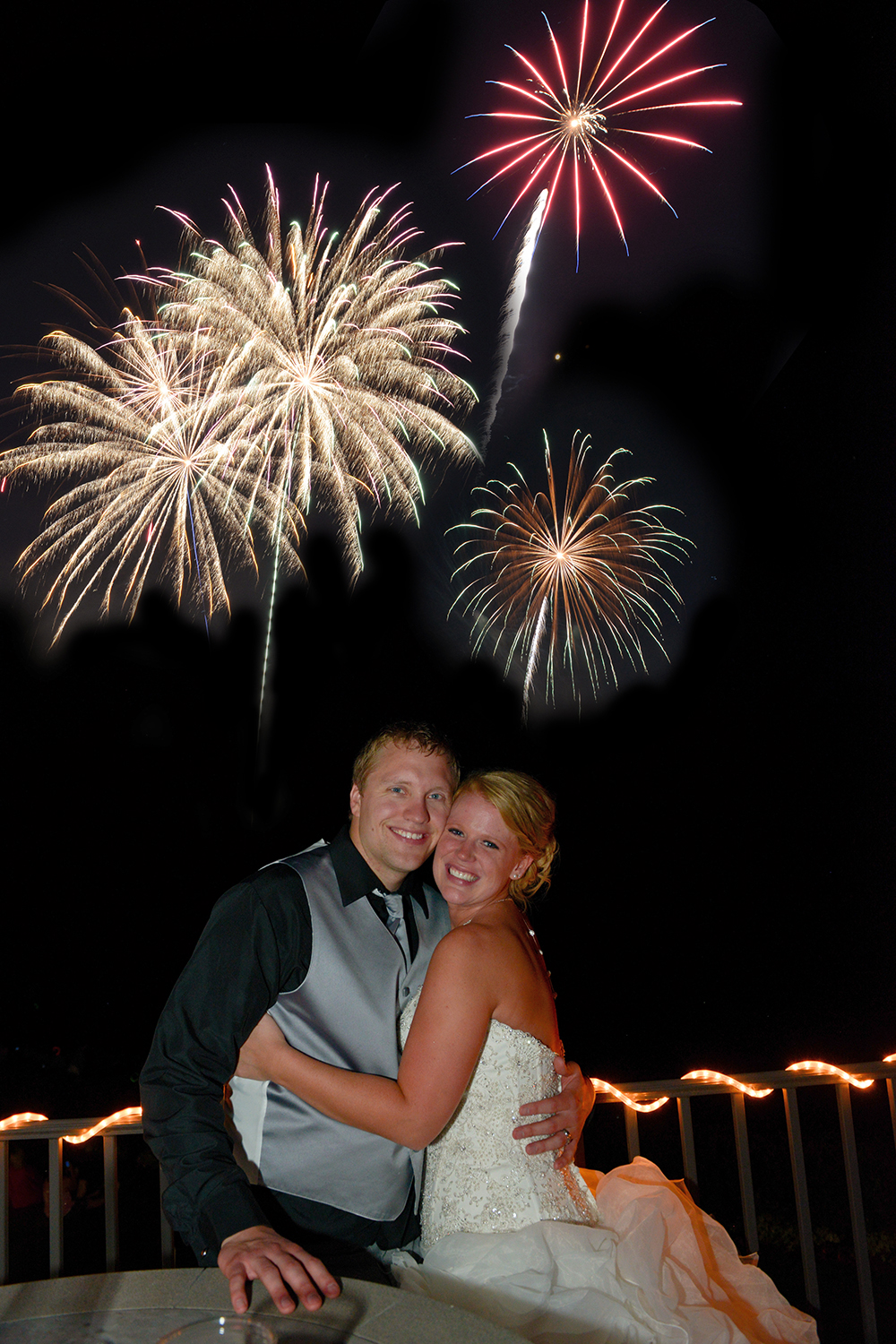 fireworks-at-a-wedding