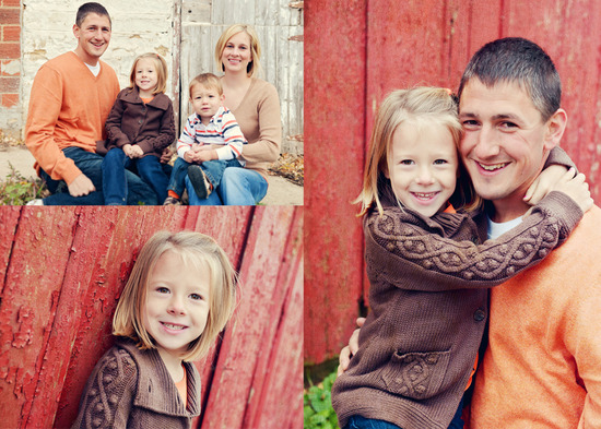 Family photographer minnesota