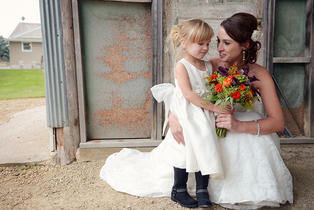 bride-and-flower-girl-kennedy