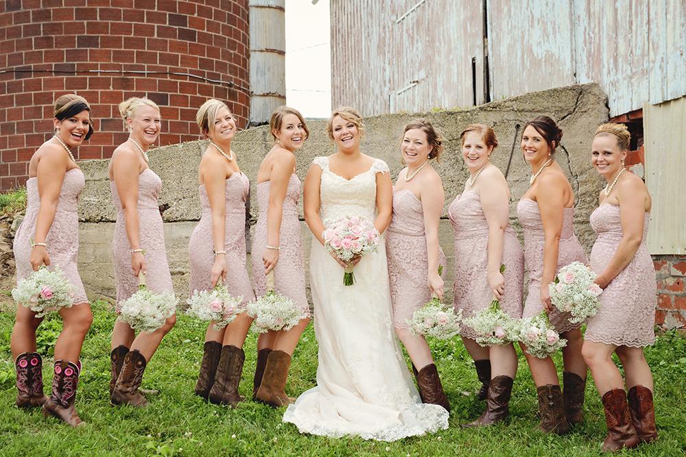 minnesota-bridesmaids-vintage-wedding