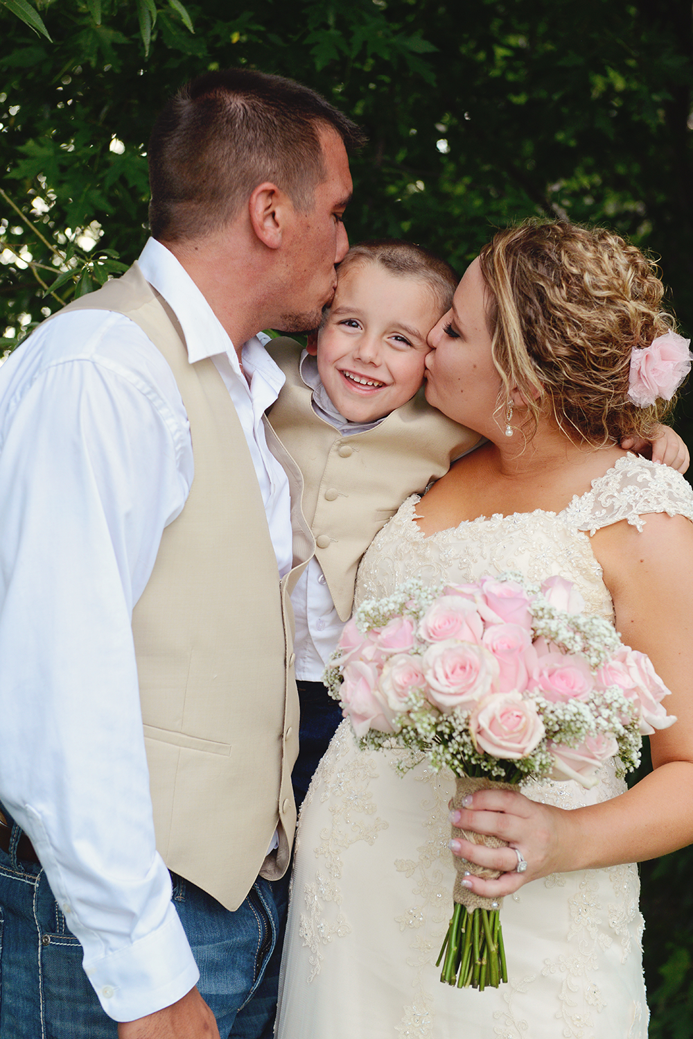 bride-groom-and-son-portraits
