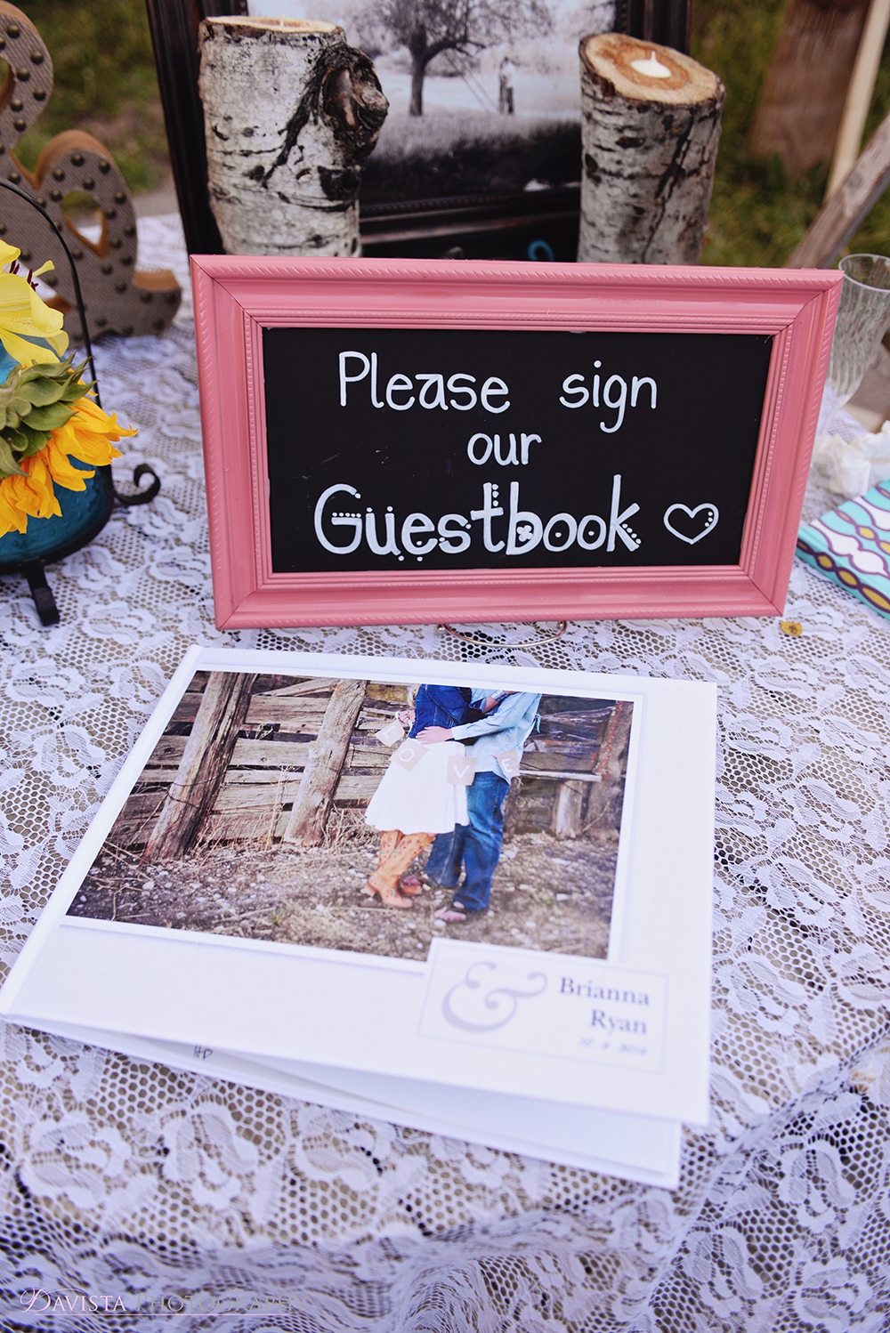 guestbook-for-a-wedding-new-mexico-bri