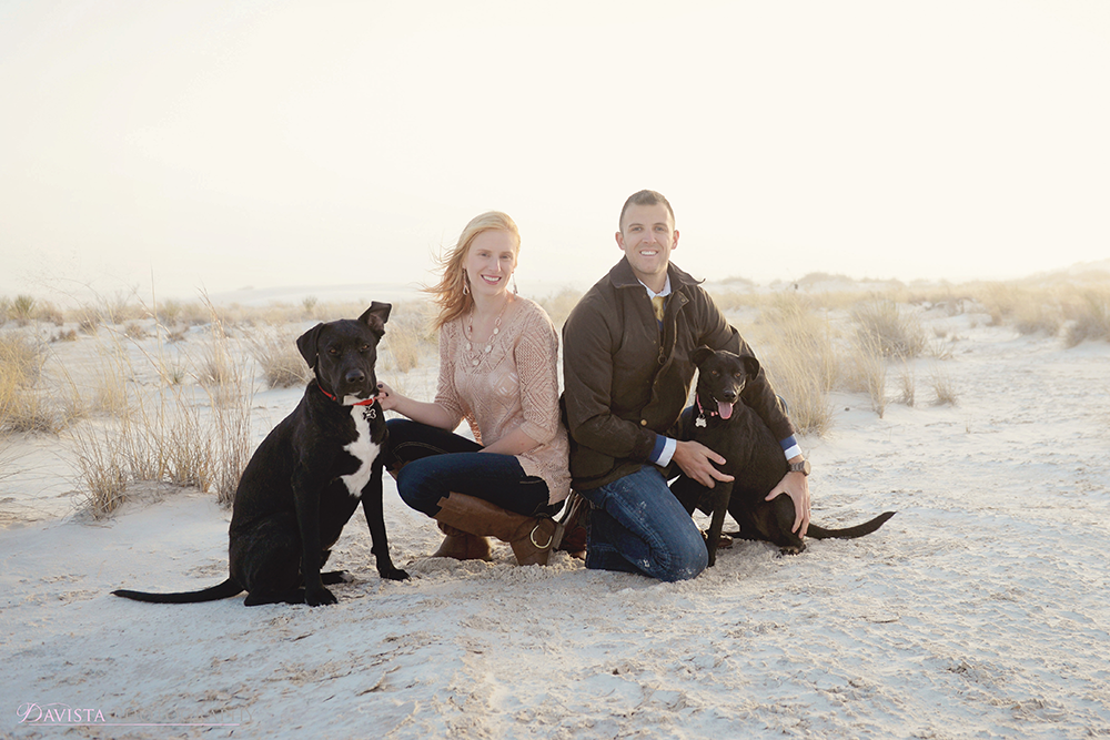 couple-and-puppies-alamogordo-photographer