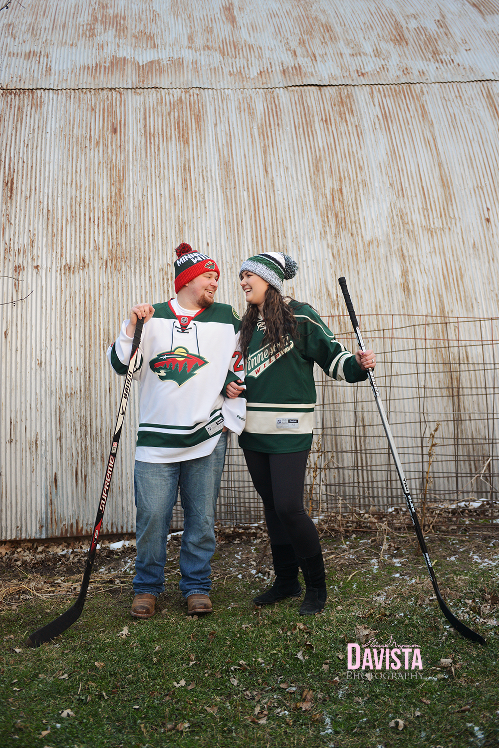minnesota-wild-hockey-sticks-photography
