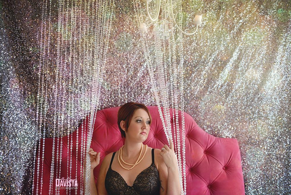 beautiful boudoir indoor studio new mexico