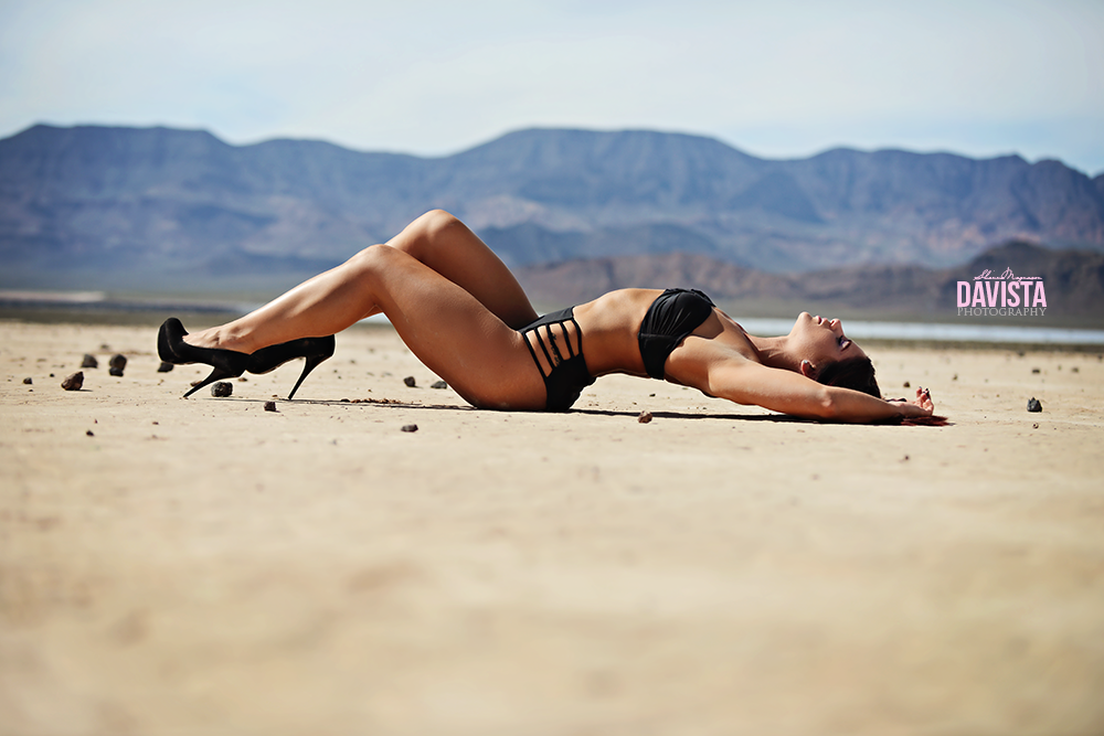 sexy boudoir woman posing