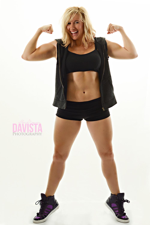 fitness photographer shanna magnuson