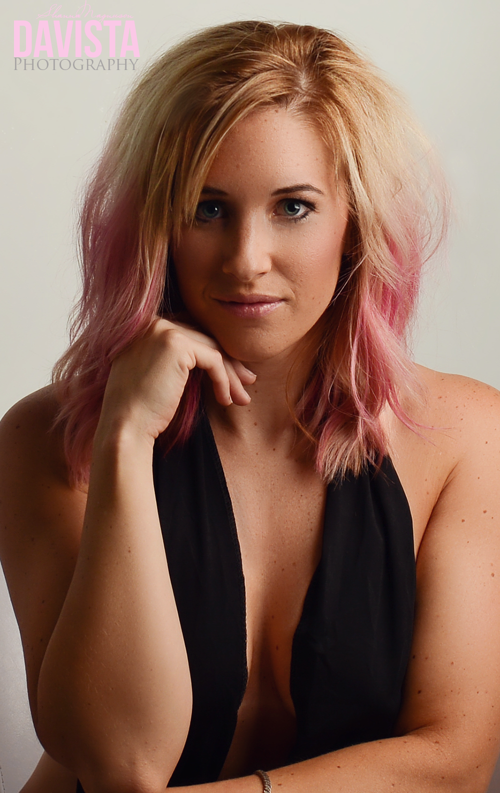 self portrait headshot fitness photographer