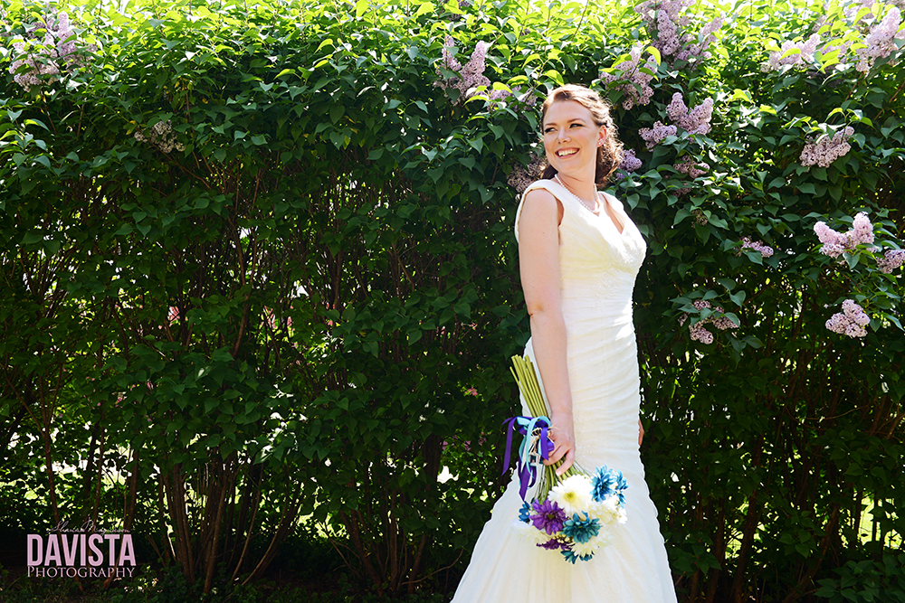 beautiful bridal portraits by lilacs minnesota
